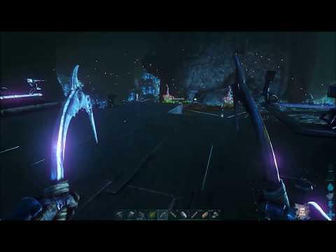 Ark Aberration - PVP - Unofficial - Raid Defense...held them off