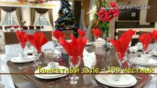 Атырау Гостиница Орда(Hotel Orda., 2014-12-28T12:32:04.000Z)