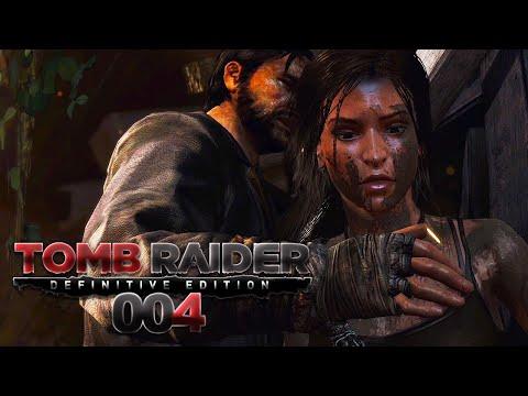 TOMB RAIDER [004] - Entführt und verschleppt ★ Let's Adventure Tomb Raider
