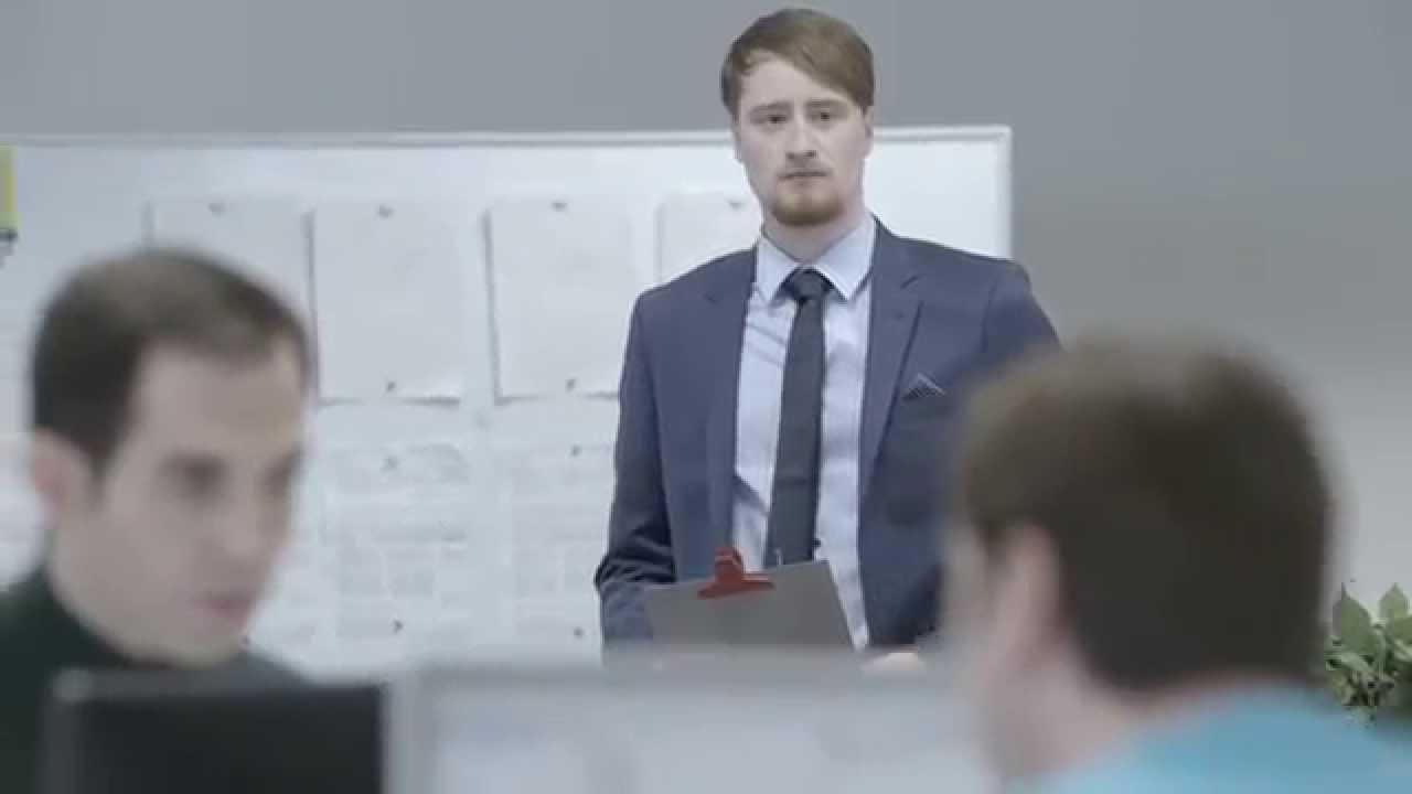 Neulich in der IT: Folge 10 – Der Vorstand wünscht