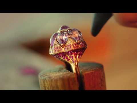 Corporate Film - Motisons Jewellers - Memoir of a Jewel.