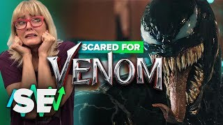 Venom trailer has us worried | Stream Economy #13