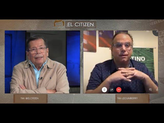 ¿Cómo van los demócratas? #ElCitizen EL CITIZEN – EVTV 06/05/2020 SEG8