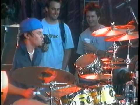 Primus - Harold of the Rocks - 1999-07-24 - San Bernardino, CA Blockbuster Pavillion Ozzfest