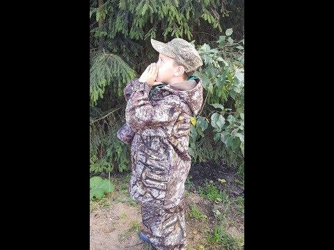 Охота на реву 1 сентября 2019 Медвежья гора!