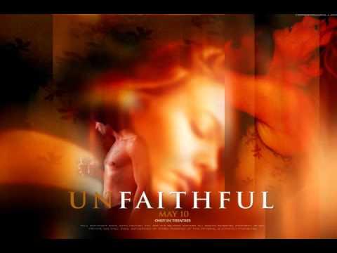 Unfaithful soundtrack