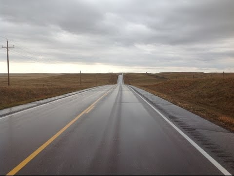 The Slow Travel Movement: US Route 20