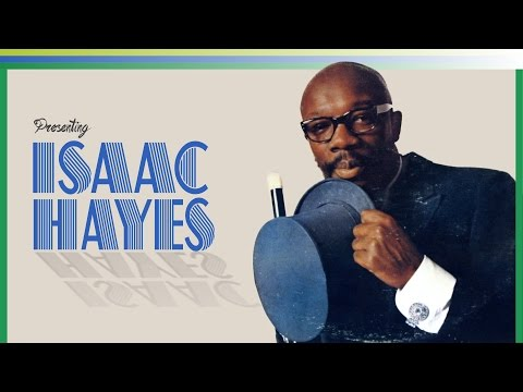 Álbum Completo Presenting Isaac Hayes (In The Beginning) 1968 Isaac Hayes