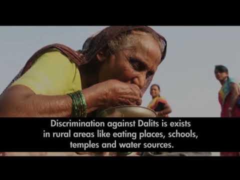 Backward Classes & Dalits