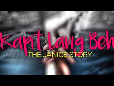 "Dear MOR: ""Kapit Lang Beh!"" The Janice Story 09-26-16"