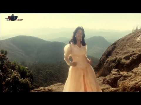 Dekha Hai Pehli Baar New Jhankar HD 1080p   Saajan 1991,frm AmIR