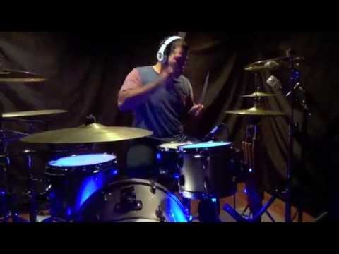 SAM HUNT - House Party (Drum Cover) - Danny Tamayo [Studio Quality HD]