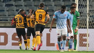 Absa Premiership | Kaizer Chiefs v Chippa United | Highlights