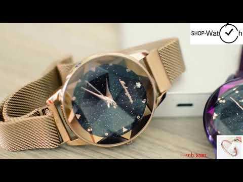 Shop-watch.vn Đồng hồ mobangtuo chính hãng . giảm giá 70% + Tặng 01 lắc tay cao cấp