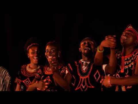 "VIDEO: Lamboginny – ""I Believe In Africa"""