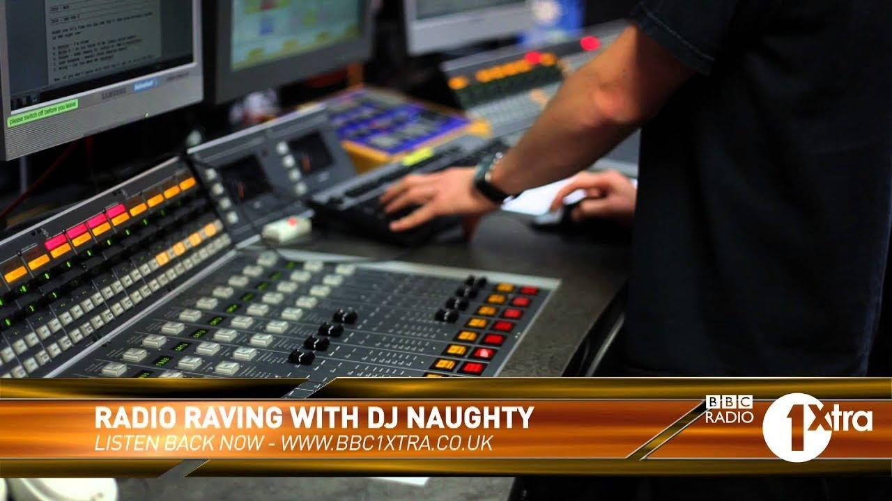1XTRA - DJ CAMEO'S UKG SHOW: TRIM & ROACHEE, UKG NEWS: WILEY V JAMMER? DJ  NAUGHTY