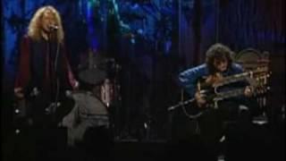 Wonderful One - Jimmy Page & Robert Plant