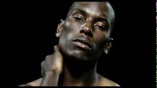 Tyrese - Put Up With Me (Prod. By Underdogs)