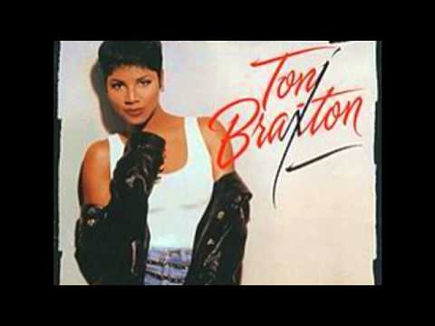 Toni Braxton - Breathe Again (original 1993 version) with LYRICS - YouTube