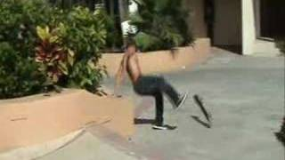 Skate op Divi SXM