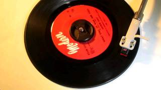 JACKIE DAY - WHAT KIND OF MAN ARE YOU?  ( MODERN 45xM 1037 ) JOHN MANSHIP