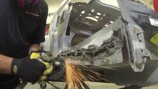 How To Weld Bond With Squeeze-Type Resistance Spot Welding (STRSW)