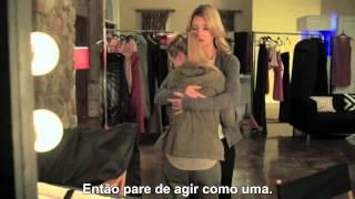 Finding Carter - Segunda Temporada - Mid Season Trailer (Legendado) HD