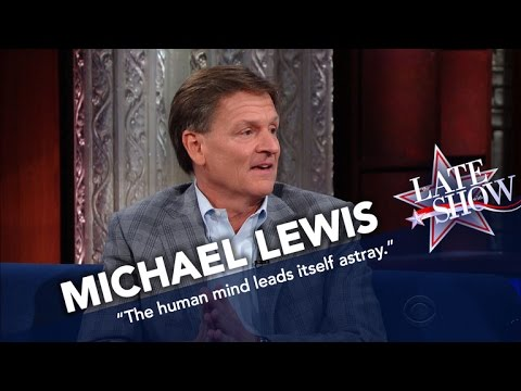 Michael Lewis Can Explain The