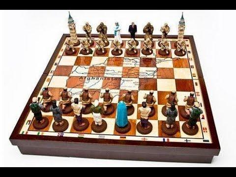 Chess online: Khai thác cấu trúc Tốt trung tâm yếu