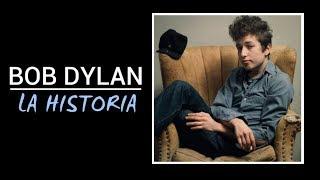 LA HISTORIA DE BOB DYLAN