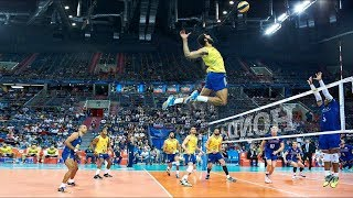 TOP 10 Monster 3rd meter spike by Wallace de Souza