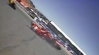 MotoGP Classics -- Laguna Seca 05'