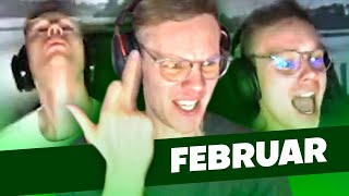 DER CONTROLLER FLIEGT | STREAM HIGHLIGHTS #2