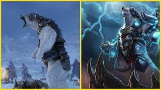 CUANDO RIOT SE QUEDA SIN IDEAS League Of Legends