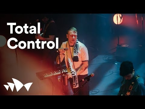 "Total Control - ""Flesh War"" (Live at Sydney Opera House)"