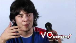 Apex 2010: Interview With Mango - SSBM