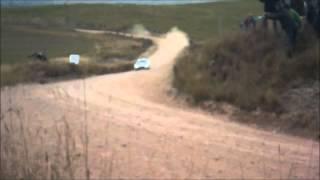WRC Rally Argentina 2014 Ascochinga Agua de Oro