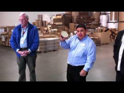 3m Scotchgard Stone Floor Protection Part 1