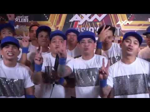 Download Youtube: Behind the Curtain with Urban Crew – VOTE NOW | Asia's Got Talent 2017