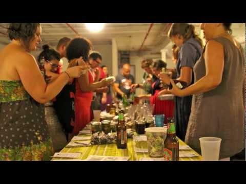 Krrb Presents A Food & Kitchen Swap