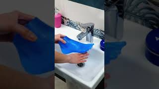 FUNNY DIY FOOT SOAP 🧼🦶😂 || #SHORTS