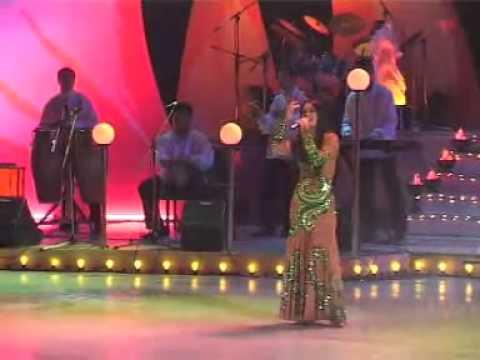 Azeri Song By Uzbek Performer..Азербайджанский Песня узбекской исполнитель
