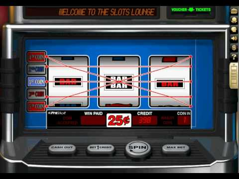 Velvet Lounge Slots - Play this Game for Free Online