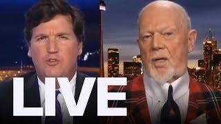 Don Cherryand39s Fox News Appearance  Et Canada Live