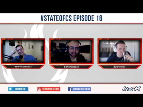 #StateOfCs Episode 16 with Moses, YNk and Semmler