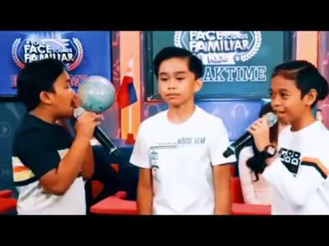 TNT Boys @ YFSF Kids Breaktime (3rd time guesting)
