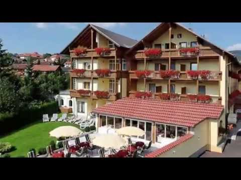 4 Wellnesshotel Kronberg In Bodenmais Auf Online Kurzreisen 1189