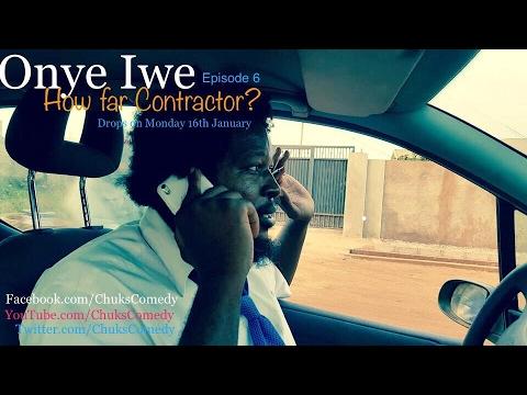 Onye Iwe - Episodes 5 & 6