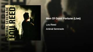 Men Of Good Fortune (Live)