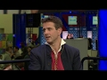 Time to Schein: Joey McIntyre talks Patriots football